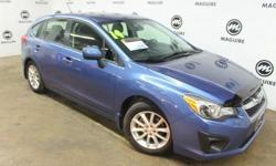 To learn more about the vehicle, please follow this link: http://used-auto-4-sale.com/108450941.html Step into the 2014 Subaru Impreza! Very clean and very well priced! With fewer than 35,000 miles on the odometer, this 4 door sedan prioritizes comfort,