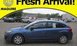 To learn more about the vehicle, please follow this link: http://used-auto-4-sale.com/108450938.html Sensibility and practicality define the 2014 Subaru Impreza! Generously equipped and boasting stylish interior comfort, this vehicle challenges all