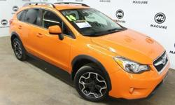 To learn more about the vehicle, please follow this link: http://used-auto-4-sale.com/108695805.html Sensibility and practicality define the 2014 Subaru XV Crosstrek! Comprehensive style mixed with all around versatility makes it an outstanding midsize