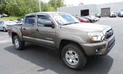 To learn more about the vehicle, please follow this link: http://used-auto-4-sale.com/108681254.html Step into the 2014 Toyota Tacoma! This is an exceptional vehicle at an affordable price! This vehicle has achieved Certified Pre-Owned status, by passing