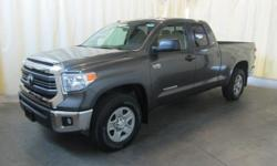 2014 Toyota Tundra 4x4 SR5 5.7L V8 Truck Double Cab ? $30,995 (Tax, Title, NYSI & Registration Extra) Excellent Value: Was $33,995. This Tundra is priced $3,100 below Kelley Blue Book. Specifications: Body style: Double Cab Pick-up Truck ? Mileage: 7965 ?