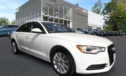 2015 Audi A6 4dr Car 2.0T Premium Plus Our Location is: Classic Audi - 541 White Plains Rd, Eastchester, NY, 10709 Disclaimer: All vehicles subject to prior sale. We reserve the right to make changes without notice, and are not responsible for errors or