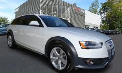 2015 Audi allroad 4dr Car Premium Plus Our Location is: Classic Audi - 541 White Plains Rd, Eastchester, NY, 10709 Disclaimer: All vehicles subject to prior sale. We reserve the right to make changes without notice, and are not responsible for errors or