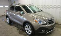 To learn more about the vehicle, please follow this link: http://used-auto-4-sale.com/107460818.html All Wheel Drive! Turbo! If you've been hunting for the perfect 2015 Buick Encore, then stop your search right here. This is the ideal SUV that is