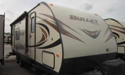 (585) 617-0564 ext.249 New 2015 Keystone Bullet 248RKS Travel Trailer for Sale... http://11079.greatrv.net/vslp/16585618 Copy & Paste the above link for full vehicle details