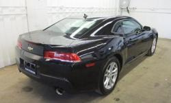 To learn more about the vehicle, please follow this link: http://used-auto-4-sale.com/107328440.html All the right ingredients! Come to the experts! If you've been hunting for the perfect 2015 Chevrolet Camaro, well stop your search right here. This is
