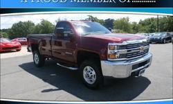 To learn more about the vehicle, please follow this link: http://used-auto-4-sale.com/108829324.html Discerning drivers will appreciate the 2015 Chevrolet Silverado 2500HD! Boasting the latest technological features inside an attractive and versatile