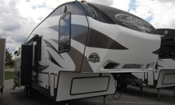 (585) 617-0564 ext.250 New 2015 Keystone Cougar 280RLS Fifth Wheel for Sale... http://11079.qualityrvs.net/vslp/16585606 Copy & Paste the above link for full vehicle details