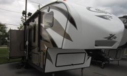 (585) 617-0564 ext.258 New 2015 Keystone Cougar 28SGS Fifth Wheel for Sale... http://11079.qualityrvs.net/v/16675040 Copy & Paste the above link for full vehicle details