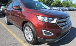 To learn more about the vehicle, please follow this link: http://used-auto-4-sale.com/108841424.html Fresh Arrival! Clean! This 2015 Ford Edge SEL features: Backup Camera, power seats, moonroof, heated seats, push button start, bluetooth, cruise control,