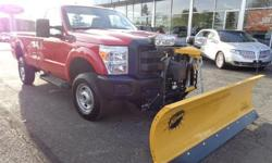 To learn more about the vehicle, please follow this link: http://used-auto-4-sale.com/78519094.html 2015 F250 Regular Cab 4x4, Snow Plow prep package, Cab Steps, 12.5K Hitch, 10000 GVWR package Our Location is: Smith - Cooperstown Inc. - 5069 State Hwy.