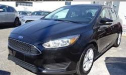 To learn more about the vehicle, please follow this link: http://used-auto-4-sale.com/104389785.html Climb inside the 2015 Ford Focus! It just arrived on our lot this past week! This 4 door, 5 passenger sedan has not yet reached the 20,000 mile mark! Ford