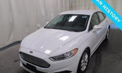 To learn more about the vehicle, please follow this link: http://used-auto-4-sale.com/108024078.html CLEAN VEHICLE HISTORY/NO ACCIDENTS REPORTED, ONE OWNER, BLUETOOTH/HANDS FREE CELL PHONE, 2 SETS OF KEYS, REMAINDER OF FACTORY WARRANTY, BACKUP CAMERA, and
