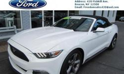 To learn more about the vehicle, please follow this link: http://used-auto-4-sale.com/108468091.html SAVE $100 OFF THE PURCHASE OF ANY PRE-OWNED VEHICLE BY PRINTING THIS AD!! Our Location is: Freedom Ford, Inc. - 420 Fishkill Avenue, Beacon, NY, 12508