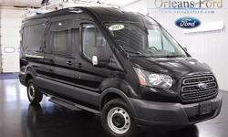 To learn more about the vehicle, please follow this link: http://used-auto-4-sale.com/108610697.html *5 PASSENGER CREW VAN*, *WEATHERGUARD RACKS AND BINS*, *LADDER RACKS*, *READY FOR WORK*, *CLEAN CARFAX*, *LIMITED SLIP*, *REAR VIEW CAMERA*, and *9000#