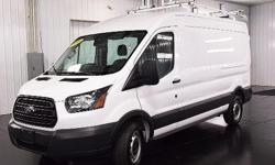 To learn more about the vehicle, please follow this link: http://used-auto-4-sale.com/108610696.html *ECOBOOST*, *5 PASSENGER CREW VAN*, *WEATHERGUARD RACK SYSTEM*, *LADDER RACKS*, *WORK READY*, *HUGE SELECTION HERE*, and *WARRANTY*. Yeah baby! This 2015