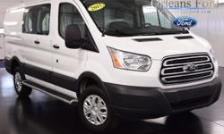 To learn more about the vehicle, please follow this link: http://used-auto-4-sale.com/108637673.html *VANS VANS AND MORE VANS HERE*, *3.7L V6*, *FUEL EFFICIENT*, *CARFAX ONE OWNER*, *9000# GVWR PKG*, *WE FINANCE VANS*, and *HUGE SELECTION*. Oh yeah! Are