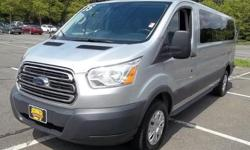 To learn more about the vehicle, please follow this link: http://used-auto-4-sale.com/108659761.html *Preferred Equipment Package 302A**Ingot Silver Metallic**3.73 Ratio Regular Axle**Headliner Complete**Reverse Park Aid**15 Passenger Seating**Front Floor