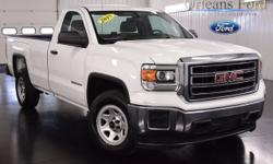 "To learn more about the vehicle, please follow this link: http://used-auto-4-sale.com/108637672.html *WORK TRUCK*, *12 IN STOCK*, *PRICED TO SELL*, *8"""" BOX*, and *AUTOMATIC*. Oh yeah! Yeah baby! Here at Orleans Ford Mercury Inc, we try to make the"