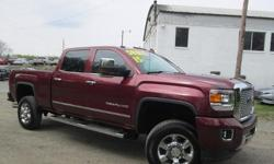 To learn more about the vehicle, please follow this link: http://used-auto-4-sale.com/108762326.html ***CLEAN VEHICLE HISTORY REPORT***, ***ONE OWNER***, and ***PRICE REDUCED***. Sierra 3500HD Denali, 4D Crew Cab, Duramax 6.6L V8 Turbodiesel, Allison 1000