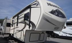 (585) 617-0564 ext.114 New 2015 Keystone Montana 3625RE Fifth Wheel for Sale... http://11079.qualityrvs.net/vslp/16585488 Copy & Paste the above link for full vehicle details