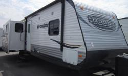 (585) 617-0564 ext.29 New 2015 Heartland Prowler 30PRLS Travel Trailer for Sale... http://11079.qualityrvs.net/v/16586326 Copy & Paste the above link for full vehicle details