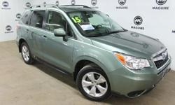 To learn more about the vehicle, please follow this link: http://used-auto-4-sale.com/108484157.html Step into the 2015 Subaru Forester! It just arrived on our lot, and surely won't be here long! With less than 10,000 miles on the odometer, this 4 door