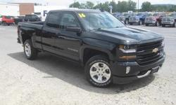 To learn more about the vehicle, please follow this link: http://used-auto-4-sale.com/108762317.html ***CLEAN VEHICLE HISTORY REPORT***, ***ONE OWNER***, and ***PRICE REDUCED***. Silverado 1500 LT, 4D Double Cab, EcoTec3 5.3L V8, 6-Speed Automatic
