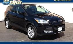 To learn more about the vehicle, please follow this link: http://used-auto-4-sale.com/108660047.html Ford Certified! 2016 Ford Escape SE in Shadow Black, Bluetooth for Phone and Audio Streaming, 4 Wheel Drive, 2.0L Ecoboost Engine, AM/FM CD/MP3 Player
