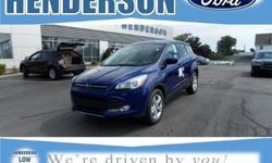 To learn more about the vehicle, please follow this link: http://used-auto-4-sale.com/108696992.html LOCAL TRADE, 4WD AWD, SYNC BLUETOOTH, CLEAN CARFAX, and ONE OWNER. Equipment Group 200A, EcoBoost 1.6L I4 GTDi DOHC Turbocharged VCT, and 4WD.Put down the
