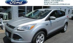 To learn more about the vehicle, please follow this link: http://used-auto-4-sale.com/108718426.html SAVE $100 OFF THE PURCHASE OF ANY PRE-OWNED VEHICLE BY PRINTING THIS AD!! Our Location is: Freedom Ford, Inc. - 420 Fishkill Avenue, Beacon, NY, 12508