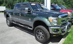 To learn more about the vehicle, please follow this link: http://used-auto-4-sale.com/108043231.html 2016FordF-35019,7616.7L V8, DieselGreenAutomatic 6-SpeedCALL US at (845) 876-4440 WE FINANCE! TRADES WELCOME! CARFAX Reports www.rhinebeckford.com !! Our