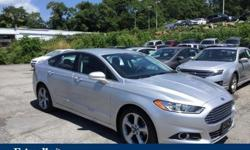 To learn more about the vehicle, please follow this link: http://used-auto-4-sale.com/108721090.html Appearance Package (Fog Lamps, Leather-Wrapped Steering Wheel, and Rear Spoiler), Equipment Group 201A, and Fusion SE. Hurry in! Friendly Prices, Friendly