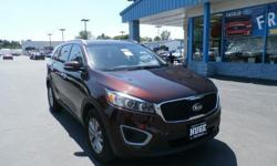 To learn more about the vehicle, please follow this link: http://used-auto-4-sale.com/108228672.html The 2016 Kia Sorento builds on everything we already like about Kia's midsize crossover SUV. The new Sorento is bigger, but not so much so that it