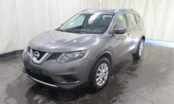 To learn more about the vehicle, please follow this link: http://used-auto-4-sale.com/108312709.html BLUETOOTH/HANDS FREE CELLPHONE, BACKUP CAMERA, REMAINDER OF FACTORY WARRANTY, and CARPET MATS. AWD. Generous amount of elbowroom. This 2016 Rogue is for