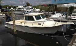 Please contact boat owner Joseph at 631-831- five one three four. Boat is located in Bayport, New York. 2012 Parker 2320 SL bought brand new. Garmin 740s GPS chart plotter with 18 mile HD radar Brass Through Hull Sonar fish finder sees depth up to 2000 ft