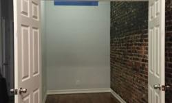 **Available immediately. Short term lease (can be extended if all goes well).** 1BR in 3BR, 2 bath apartment on the border of Ridgewood/Bushwick (corner of Himrod and Seneca). The apartment falls in Ridgewood, but youre half a block away from Bushwick.