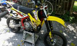 Excellent condition Cobra 65 Please call or text 914-844-2297 Thanks, Keith Also have fro sale: Ktm 65 sxs Yz 85 Cobra 50 King XR 80 PW 50