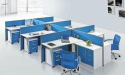 Office furniture business understands in today's economy businesses thrive through collaboration, ideas and team work therefore we at Office furniture design workstations as per your organization's needs to promote integrity, trust and effective and