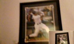 Derek Jeter May 26,2006 2,000 Hit.Great for birthday or christmas for all NNY fans!Moving need to sell asap.27x23in.NOT AUTOGRAPHED.Call me for viewing-Nina (585)490-6987.Cash or western union only.