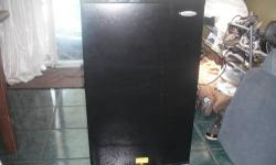 Frigidaire upright freezer: Self-defrost, 11.3 cubic feet. Used only one summer. In showroom condition. Please contact with phone number. Buyer responsible for removal. Model: FFU11FKODW.