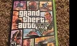 grand theft auto 5 for play station 3. perfect condition.