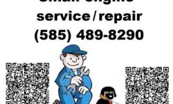 Service & repair of washing machines, dryers, stoves, refrigerators, dishwashers, Also small engine service & repair, Competitive rates. Serving the local area for over 12 years, service reviews on Yahoo. Google, my web site & Facebook. Old fashioned