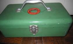 Husky toolbox. Brand new in original box. Please text with all inquires. Thank you!