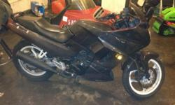 I have a 1998 kawasaki ninja 250 with 12,6xx miles. It was just painted all around body and tires. Changed signal lights out and under tail lights. Asking 1500 obo call or text mike at 315-489-0947 This ad was posted with the eBay Classifieds mobile app.