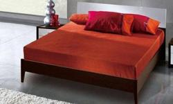 Free shipping within the 5 boroughs of NYC ONLY! All other areas must email or call us for a freight quote. TOLL FREE 1-877-336-1144 If you want a European bed that looks modern then this bed is a sophisticated match for your taste. Every single piece is