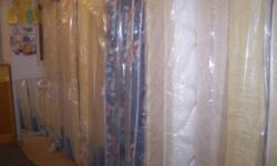 Mattress For Sale - Still in Wrapper From Factory - Twin Size Combo Set - Must Sell - Call 585-227-0175