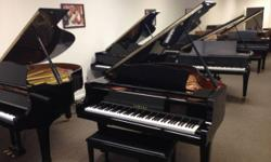 PIANO SALE!!! STEINWAY AND YAMAHA GRANDS AND UPRIGHTS!!! SUBERBLY RESTORED STEINWAYS. TOP-QUALITY YAMAHAS, BALDWINS AND MORE. ALL SERVICED BY NEW YORK'S TOP PIANO TECHNICIANS. Winter Clearance Sale, now thru 3/31. Includes service warranty, bench, and one