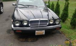 * I bought this 1984 Jaguar XJ6 in 2002. I'm not in any hurry to sell this Jaguar. I'm not interested in any ridiculous low ball offers. Restored these cars get $10-$20,000. My yearly property and school tax is more then this car. My Grandmothers NYC