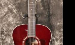 Used 2014 Taylor 718e Grand Orchestra ES2 Acoustic-Electric Guitar Vintage Sunburst w/OHSC Used 2014 Taylor 718e with original hardshell case. Excellent condition with a few small dings. No structural issues, electronics work perfectly. Taylor's biggest